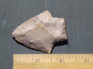 Ohio Genessee Arrowhead