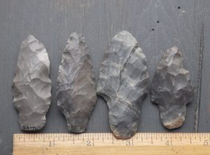 4 Southern Indiana Adena Points